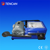 Lubrication Oil Wear Test Machine