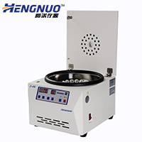 Small Low Speed Centrifuge 2-4N (Normal Temperature)