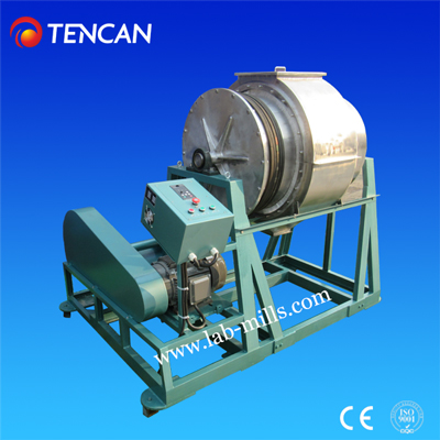 Large Roll Ball Mill
