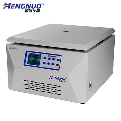 Bench-top Large-capacity Low-speed Centrifuge  4-5N/4-5R
