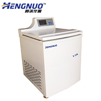 Floor-standing Large Capacity Refrigerated Centrifuge 6-6R