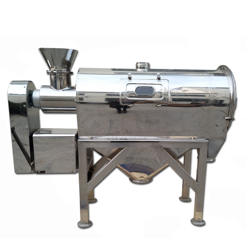 Airflow Sieving Machine
