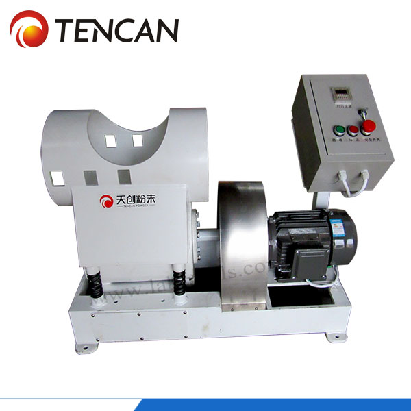 Ball Mill Operating principles components Uses Advantages and