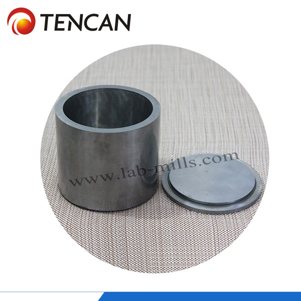 Tungsten Carbide Mill Jar